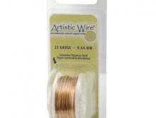 Проволока Artistic Wire. За 15 yrd (13.72м)