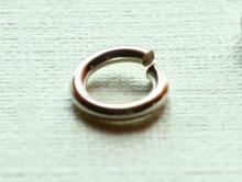 Кольцо сильвер филд открытое