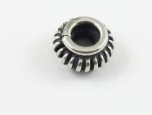 Серебряная фурнитура для изготовления украшений