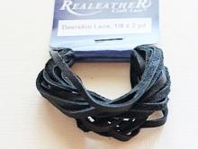 Замшевый шнур отличного качества, изготовлен из лучших шкур,