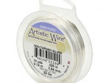 Проволока мягкая для рукоделия и художественных работ Artistiс Wire.