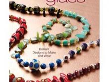 Книга Create jewelry glass