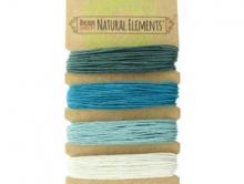 Отличный природный крученый шнур из натурального сырья, ручная работа (Китай), экологически чистый, приятный на ощупь.