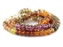 Используется для изготовления увелирных украшений Handmade, таких как браслеты, бусы