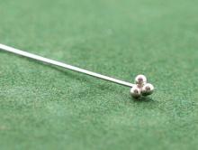Серебрянный Пин 925 Sterling для ювелиных работ