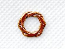 Кольцо декоративное