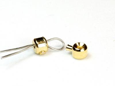 огранённый аметрин природный, цвет золотистый с сиреневым небольшим пятном, вставка для кулона или перстня