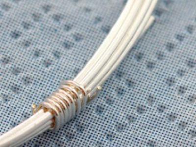 мягкая серебряная для изготовления ювелирных украшений ручной работы, состав-cеребро 925 пробы
