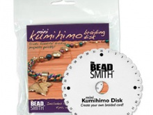Мини диск KUMIHIMO (Кумихимо)
