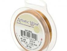 Проволока Artistic Wire. За 50 yrd (45.7 м)