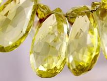 Камень-лимонный топаз натуральный, ограненный, форма обьемноголепестка, напоминает миндаль (качество класса премиум),цвет-сочный лимонно-желтый,