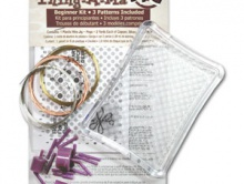 кондуктор для создания элементов различных дизайнов из проволоки