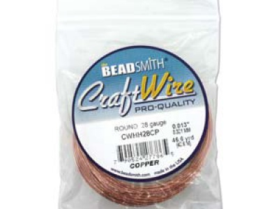 Проволока Craft Wire Half Hard, 42.6 м